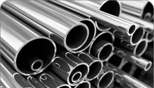 Alloy 20 Pipes and Tubes Suppliers, Manufacturers, Dealers and Exporters in India
